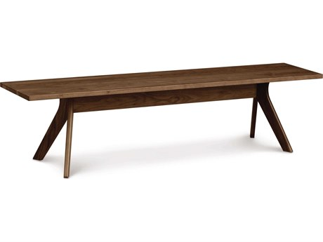 Copeland Furniture Audrey 72'' Long Accent Bench CF8AUD10