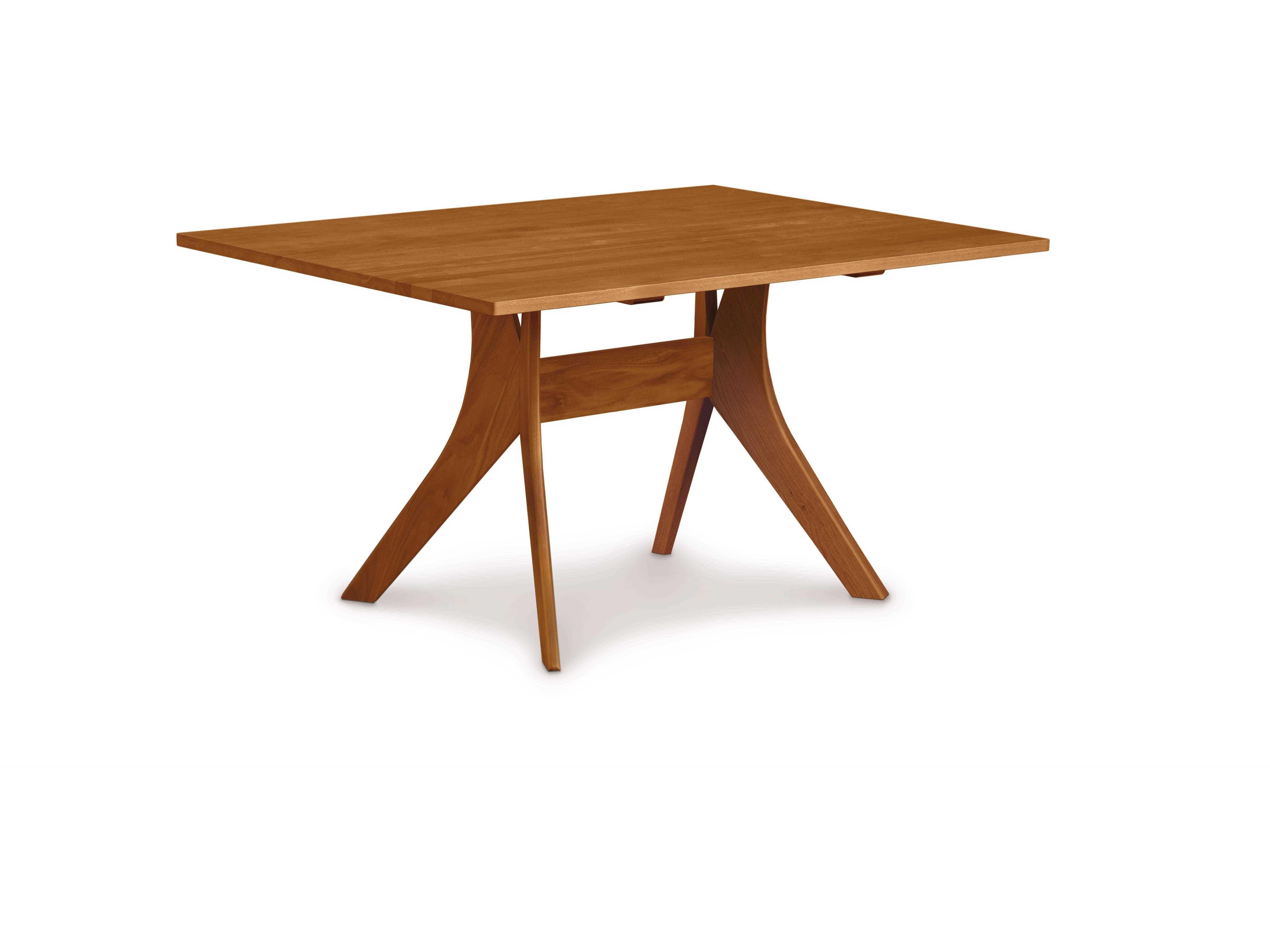 Copeland Furniture Audrey 60 L X 40 W Rectangular Dining