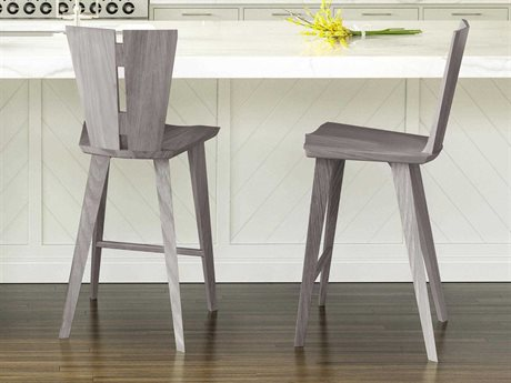 Copeland Furniture Axis Counter Stool CF8AXS60