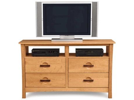 Copeland Furniture Berkeley 59''L x 20''W Rectangular TV Stand