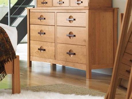 Copeland Furniture Berkeley Six-Drawers Double Dresser