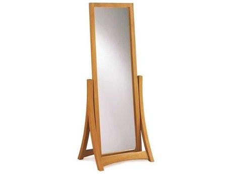 Copeland Furniture Berkeley 25''W x 64''H Rectangular Floor Mirror
