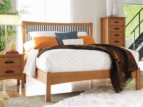 Copeland Furniture Berkeley Platform Bed CF1BER13