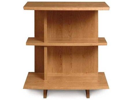 Copeland Furniture Berkeley 22''W x 16''D Left Arm Facing Nightstand