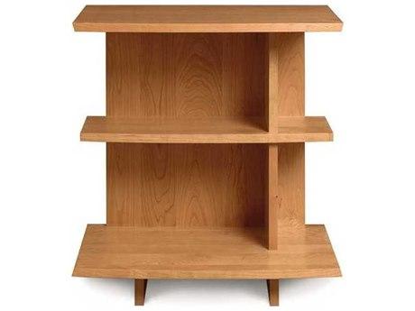 Copeland Furniture Berkeley 22''W x 16''D Right Arm Facing Nightstand