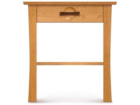 Copeland Furniture Berkeley 22''W x 20''D One-Drawer Nightstand