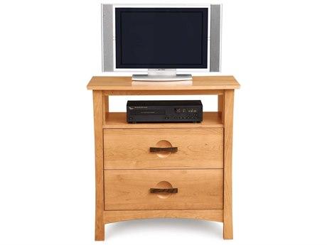 Copeland Furniture Berkeley 34''L x 20''W Rectangular TV Stand
