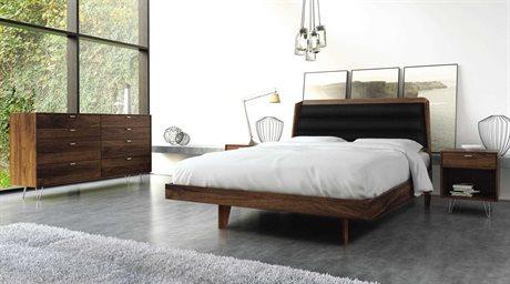 Copeland Furniture Canto Bedroom Set CF1CAN1204SET