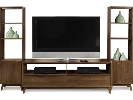 Copeland Furniture Catalina Entertainment Center CF5CAL49SET