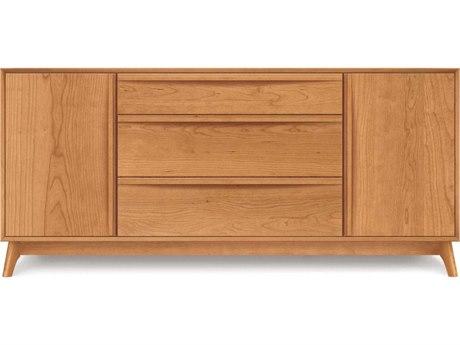 Copeland Furniture Catalina 66''L x 18''W Rectangular Buffet