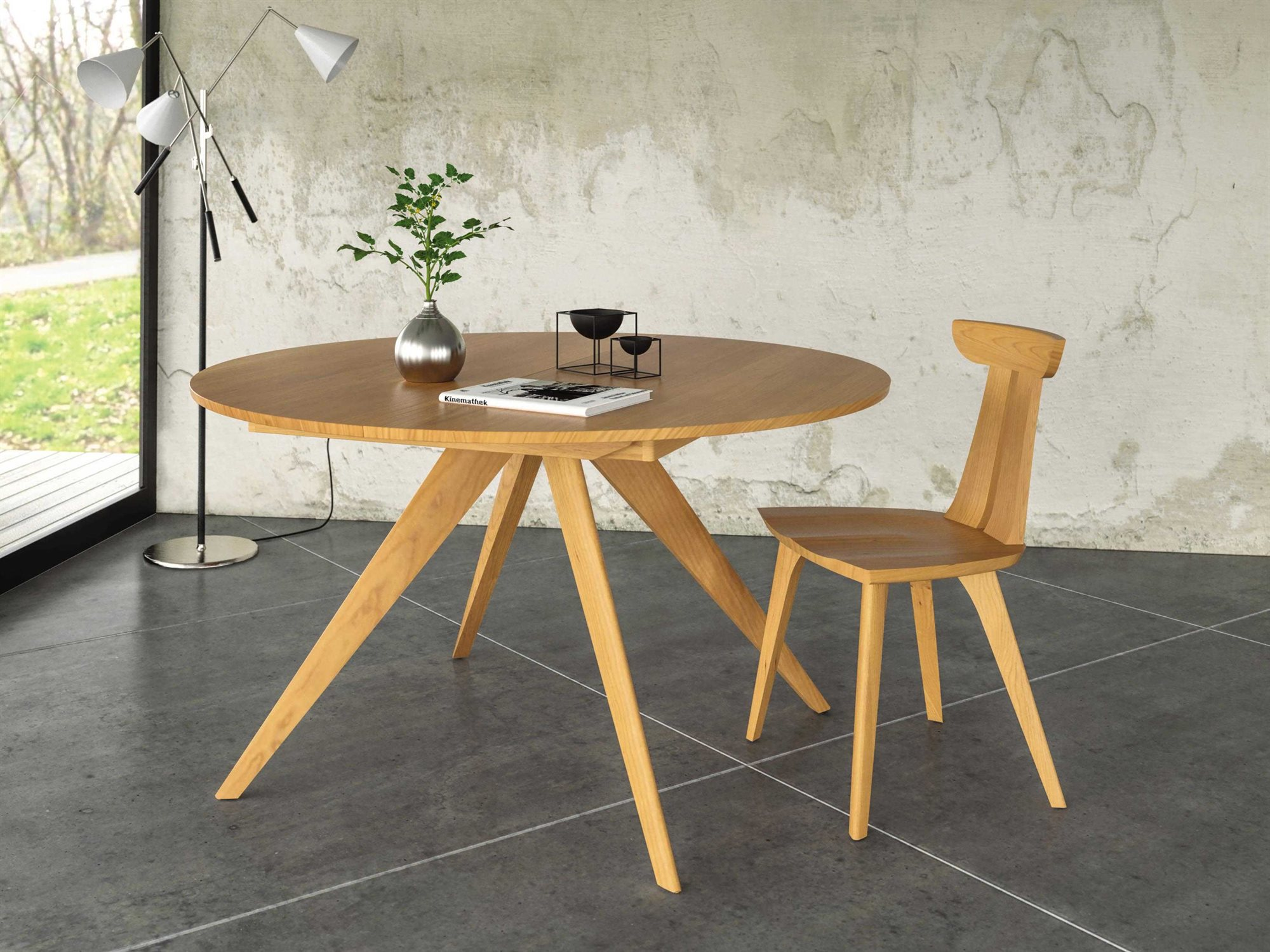 Copeland Furniture Catalina Dining Room Set