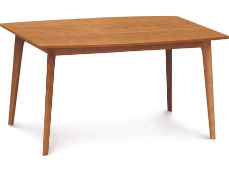 Copeland Furniture Catalina 60''L x 40''W Rectangular Dining Table