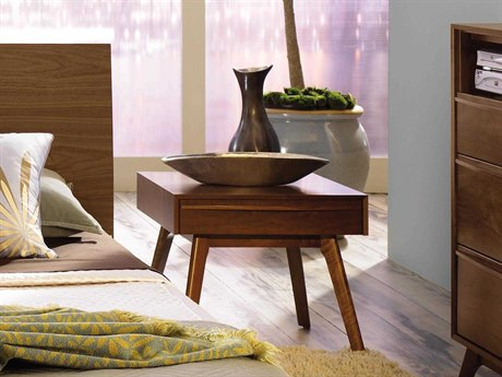Copeland Furniture Catalina 17'' High One-Drawer Nightstand
