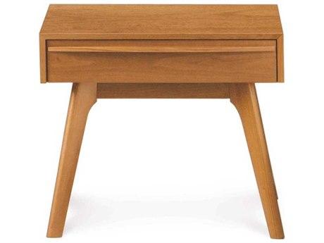 Copeland Furniture Catalina 20'' High One-Drawer Nightstand