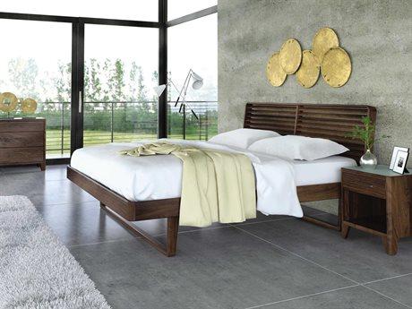 Copeland Furniture Contour Bedroom Set