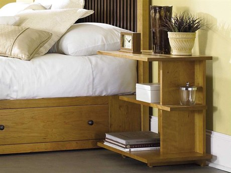 Copeland Furniture Dominion 22''W x 16''D Right Arm Facing Nightstand