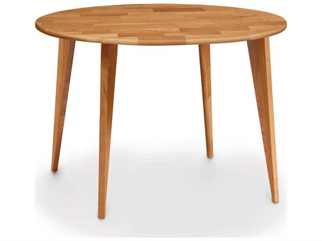 Copeland Furniture Essentials 42'' Wide Round Dining Table