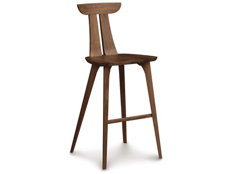 Copeland Furniture Estelle Side Bar Height Stool