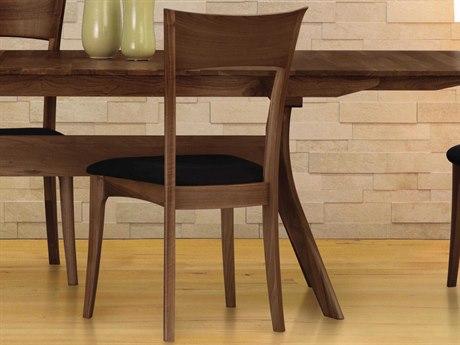 Copeland Furniture Ingrid Side Dining Chair CF8ING20