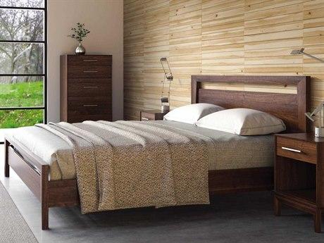 Copeland Furniture Mansfield Panel Bed CF1MAN02