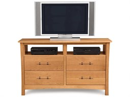 Monterey 59''L x 20''W Rectangular TV Stand