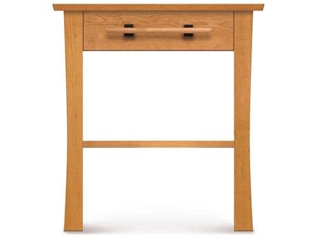 Copeland Furniture Monterey 22''W x 20''D One-Drawer Nightstand