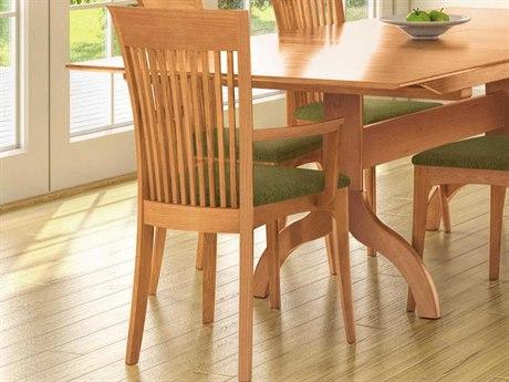 Copeland Furniture Sarah Dining Arm Chair CF8SAR12
