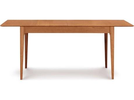 Copeland Furniture Sarah 33''-90''L x 38''W Rectangular Extension Dining Table