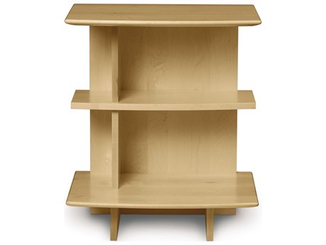 Copeland Furniture Sarah 22''W x 16''D Rectangular Left Side Facing Nightstand