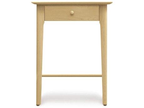 Copeland Furniture Sarah 28'' High One-Drawer Nightstand