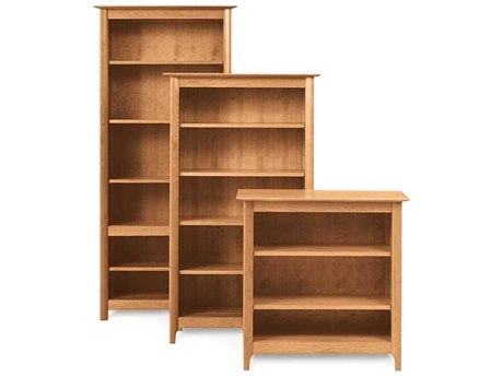 Copeland Furniture Sarah Bookcase CF4SAR20
