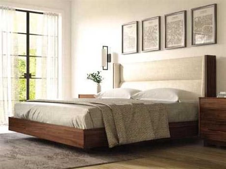 Copeland Furniture Sloane Floating Bed CF1SLO02