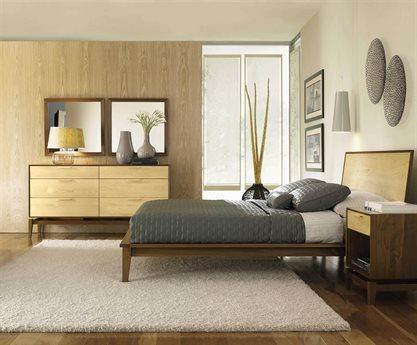 Copeland Furniture Soho Bedroom Set