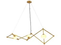 Corbett Lighting Bickley Collection