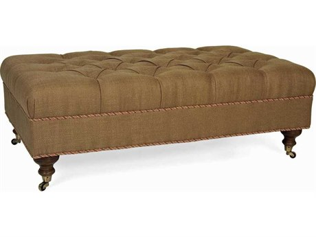 CR Laine Cambridge Ottoman