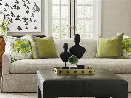 CR Laine Cassandra 88'' Wide Sofa CRL300100B