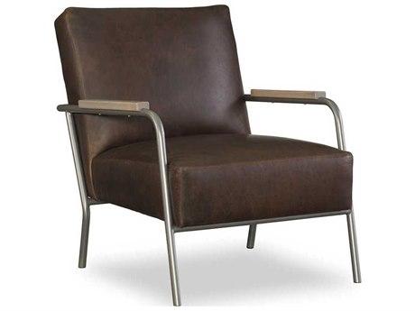 CR Laine Levi Accent Chair with Slate Base CRL13505SL