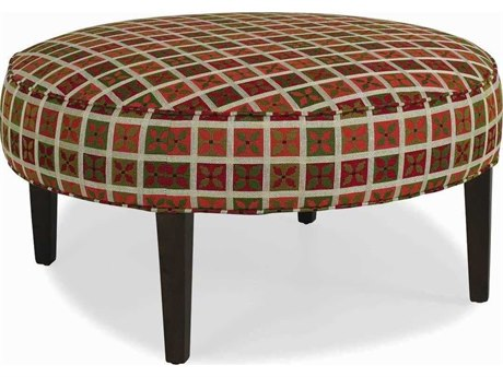 CR Laine Nickleby Ottoman CRL67