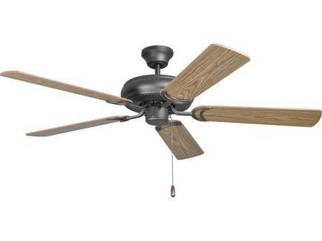 Craftmade Ellington Decorators Choice French Bronze 52'' Blade Indoor Ceiling Fan