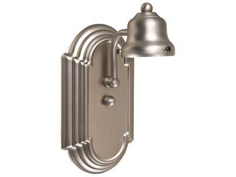 Craftmade Jeremiah Racetrack Wall Sconce in Brushed Satin Nickel CM11708BN1