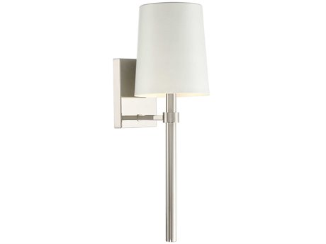 Crystorama Bromley Wall Sconce