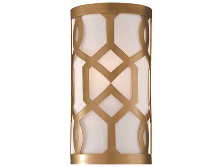 Crystorama Libby Langdon - Jennings 6.5'' Wide Wall Sconce CRY2262