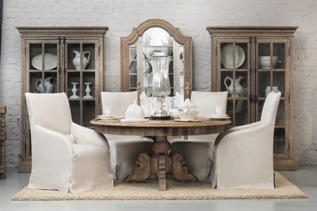Curations Limited French Dining Set CLD88310001L602SET1