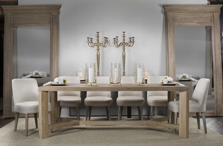 Curations Limited Grenoble Dining Set CLD88310020E272SET1