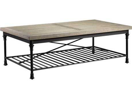 Curations Limited Luzern Natural Oak Coffee Table CLD88321001