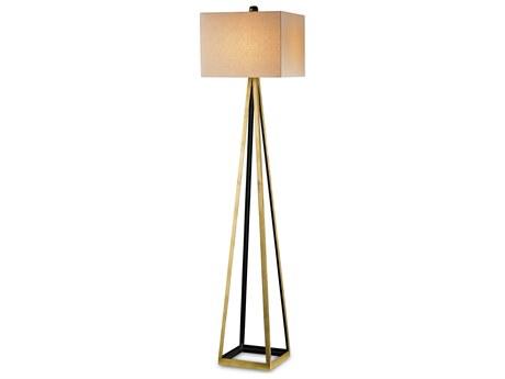 Currey & Company Bel Mondo Floor Lamp CY8049