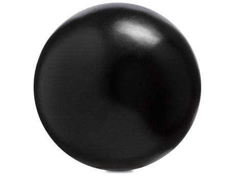 Currey & Company Black Decorative Accent