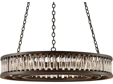 Currey & Company Elixir Round Bronze Verdigris 24-Light 40'' Wide Grand Chandelier CY90000045