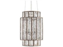 Fantasia Pyrite Bronze 4-Light Mini-Chandelier