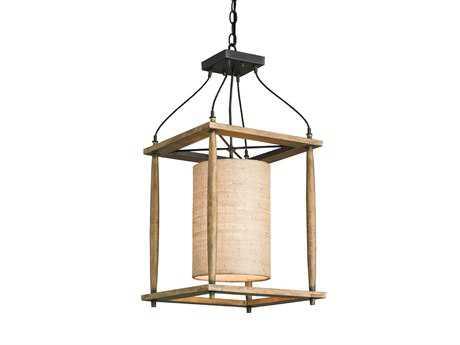 Currey & Company High Falls Lantern CY9996